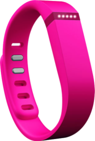 13 FITBIT Flex Wireless Activity+Sleep Wristband 4.5 $99