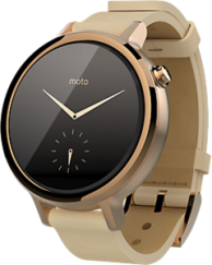 17 Moto260 2nd Gen Smart Watch