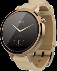 17 Moto260 2nd Gen Smart Watch
