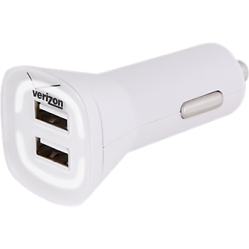 3 verizon-4-8a-vehicle-charger-white-iset-vpc48wht 5 $19.99