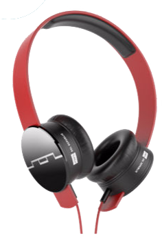 5 Sol Republic Tracks Headphones 5 $29