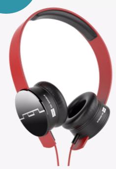 5 Sol Republic Tracks Headphones 5 $29